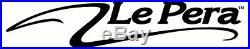 Le Pera Bare Bones Solo Seat LK-007 2006-2017 Harley Softail 200mm Tire ^
