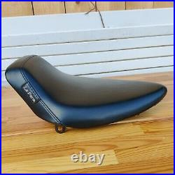 Le Pera Bare Bones Solo Seat LN002