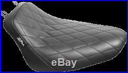 Le Pera Bare Bones Solo Seat LYX-007DM