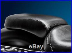 Le Pera Bare Bones Solo Seat & Pillion Harley Davidson Sportster 96-03