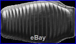 Le Pera Bare Bones Solo Seat Pleated (LN-001PT)