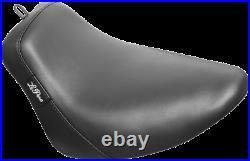 Le Pera Bare Bones Solo Seat Smooth Black #LY-007