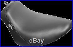 Le Pera Bare Bones Solo Seat Smooth Black #LYR-007