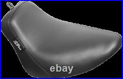 Le Pera Bare Bones Solo Seat Smooth Black LYX-007