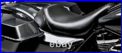 Le Pera Bare Bones Solo Seat Smooth (L-009)