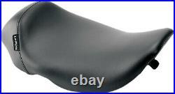 Le Pera Bare Bones Solo Seat Smooth LH-005RK