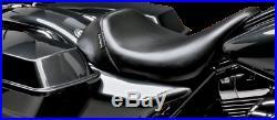 Le Pera Bare Bones Solo Seat Smooth (LH-005SG)