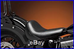 Le Pera Bare Bones Solo Seat Smooth LKS-007