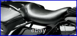 Le Pera Bare Bones Solo Seat Smooth LN-005RK