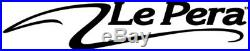 Le Pera Bare Bones Solo Seat Up-Front Harley FLHR FLHRC FLHRCI FLHRI FLHRS FLHRS