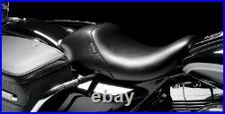 Le Pera Bare Bones Solo Seat Up-Front LKU-005