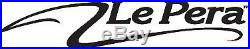 Le Pera Bare Bones Solo Seat with Biker Gel for 1966-1984 Harley FX FXWG LGN-002