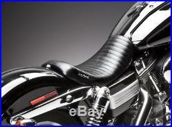 Harley ab 1975 Chrom Benzinhahn links