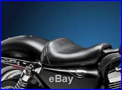 Le Pera Bare Bones Solo-sporty 48 & 72 Lk-006 Seats Rider Seat