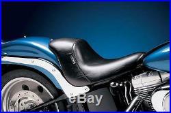 Le Pera Bare Bones Up Front Solo Sftl Lxu-007 Seats Rider Seat
