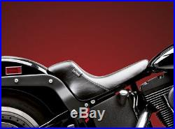 Le Pera Bare Bones Up Front Solo Sitz Custom Harley Softail 00-07