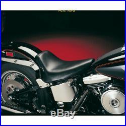 Le Pera Bare Bones sella singola Harley Davidson Softail 84-99