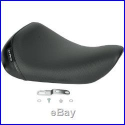 Le Pera Carbon Fiber Bare Bones Solo Seat 3.3 Gal Tank 2004-06/2010-19 Harley XL