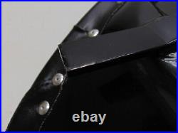 Le Pera Harley-Davidson Bare Bones Solo Seat Vinyl Smooth LN-002