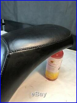 Le Pera Harley Softail Seat LN-840 FXST FLST 84-99 Bare Bones Silhouette HD