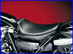 Le Pera L-008 Bare Bones Seat Harley Davidson'82'94 FXR ^