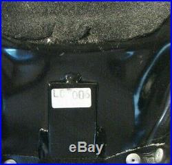 Le Pera LC-006 Bare Bones Solo Seat Vinyl Free Shipping