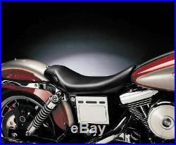Le Pera LGN-001 Bare Bones Solo Seat
