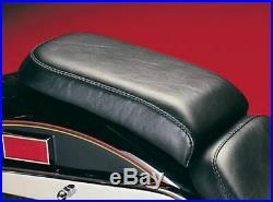 Le Pera LGX-007P Bare Bones Gel Pillion Pad Rear Seat Harley 00-05 FXST 00-07 FL