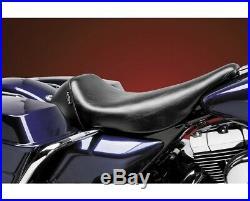 Le Pera LH-005 Bare Bones Solo Seat Smooth