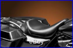 Le Pera LK-005 Bare Bones Solo Seat, Smooth
