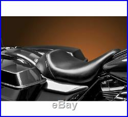 Le Pera LK-005 Bare Bones Solo Seat Smooth
