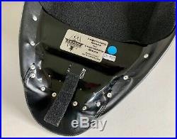 Le Pera LK-007 Harley Davidson Softail 2006-17 Bare Bones Solo Motorcycle Seat