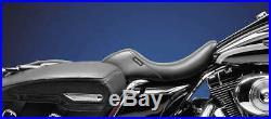 Le Pera LKU-005 Bare Bones Solo Seat, Up-Front