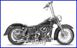 Le Pera LN-002 Bare Bones Solo Seat Flathead / Shovelhead ^