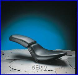 Le Pera LN-002P Bare Bones Pillion Pad Only Vinyl1964-'84 Shovelhead