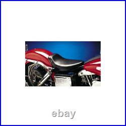 Le Pera LN-007 Bare Bones Solo Seat Vinyl