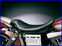 Le Pera -LN001- Bare Bones Solo Seat, Smooth