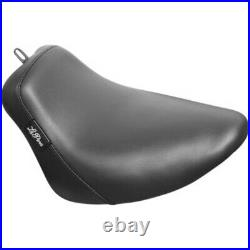 Le Pera Lepera Bare Bones Barebone Smooth Solo Seat Harley Softail 18+ FLSL FXBB