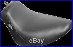 Le Pera Lyx-007 Bare Bones Solo Seat Softail'18+ Deluxe / Heritage Flde Flhc