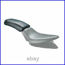 Le Pera Pillion Pad for Le Pera Bare Bones Solo Seat 1964-84 Harley FX FL FLH