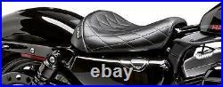 Le Pera Seat Bare Bones DMD S XL Lk-006 DM