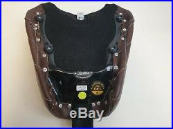 Le Pera Seat Harley Davidson Sportster XL Bare Bones 883 1200 2010+