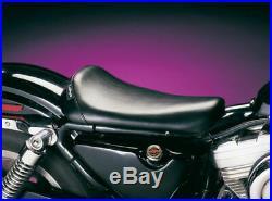 SELLA LE PERA BARE BONES SOLO Harley Davidson SPORTSTER XL 883 1200 82-03
