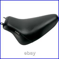 Saddle Le Pera Skin Bare Bones Up Front Harley Davidson Softail FLSTC/N 08 17