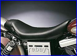 Saddle Solo Harley Dyna 1993-1995 FXWG LE PERA Bare Bones