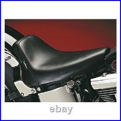 Saddle Solo LE PERA Bare Bones Harley Davidson Softail 2008-2017 Wheel 150