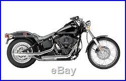 Sella Le Pera Bare Bones Moto Harley Davidson Softail 150mm 08-16 Mod. LXE-007