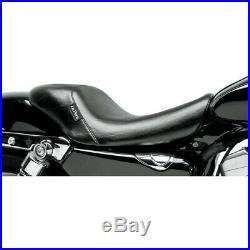 Sella Le Pera Bare Bones Sportster Harley Davidson serbatoio 4.5 Galloni 07-09