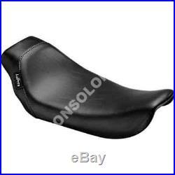 Sella PILOTA Seats Le Pera Bare Bones Smooth Harley DAVIDSON FXDWG 96-03
