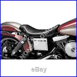 Sella Seats Le Pera Bare Bones Smooth solo seat Harley D. FXD 96-03